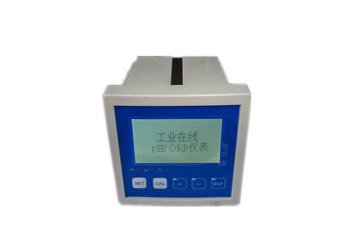 YP510型工业在线PH/ORP计